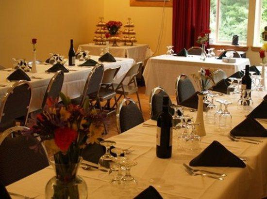 Wilton, Maine: Meeting/Function Room