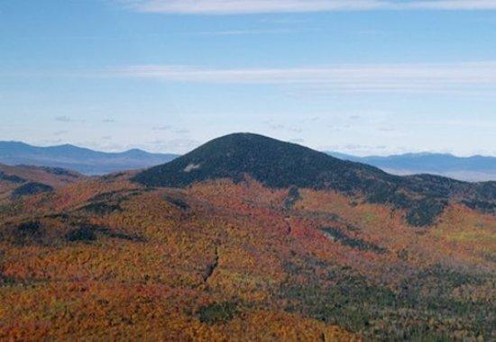Wilton, ME: Mt. Blue State Park