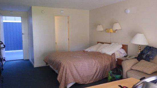 Seacastles Resort Inn and Suites Photo