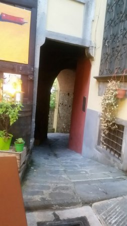 Castelvecchio Pascoli