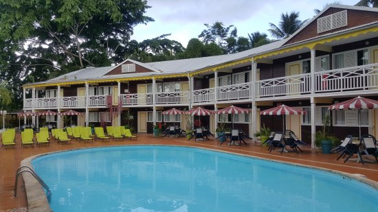 La Maison Creole 107 1 7 0 Updated 2019 Prices Hotel