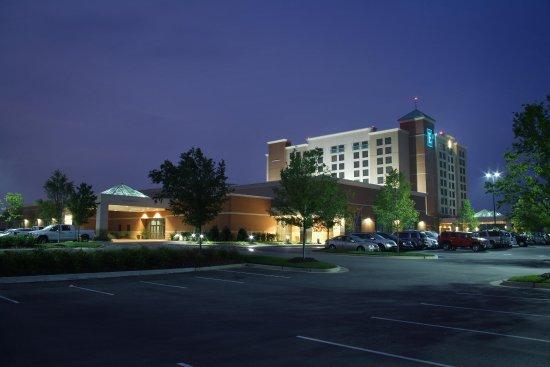 Embassy Suites by Hilton Nashville SE - Murfreesboro