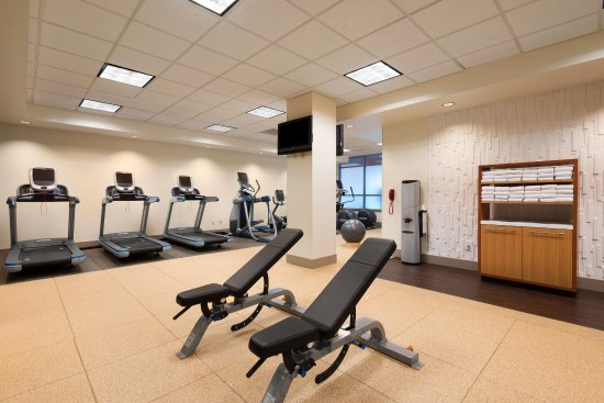 Norman, OK: Fitness Center
