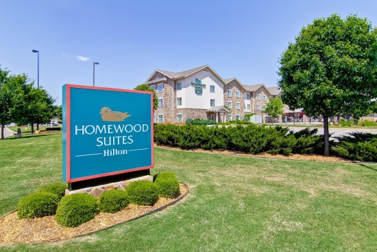 Homewood Suites by Hilton Oklahoma City-West: Exterior