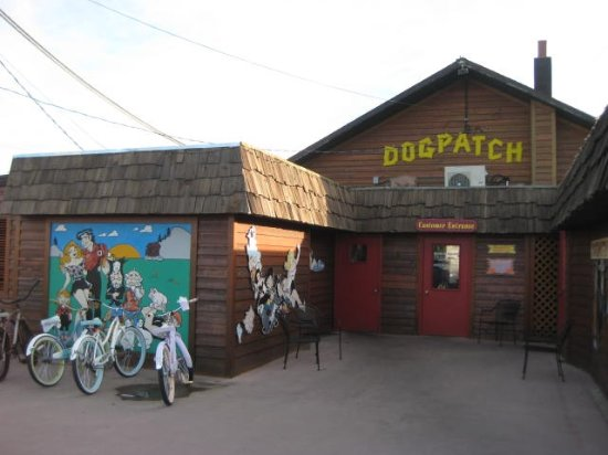 Dogpatch Restaurant Munising Menu Prices Reviews Tripadvisor