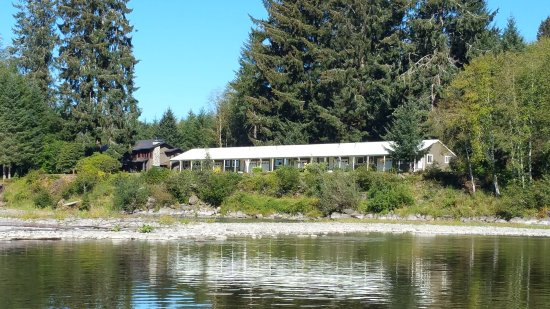 Quillayute River Resort Image