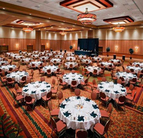 Loveland, CO: Ballroom Rounds