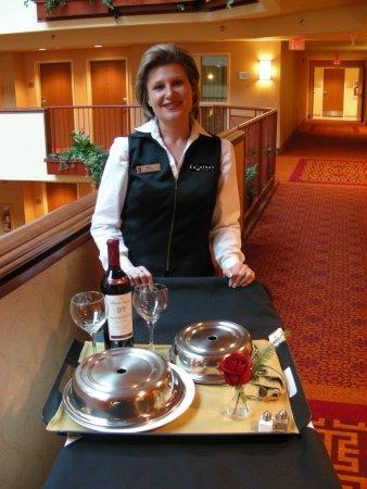 Loveland, CO: Suite Service