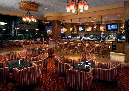 Loveland, CO: Lounge Area
