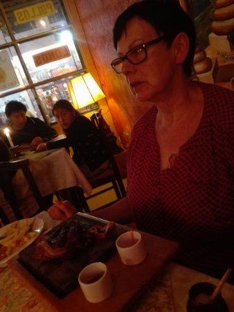La Caldera: Bestes Fleisch zu guten Preisen