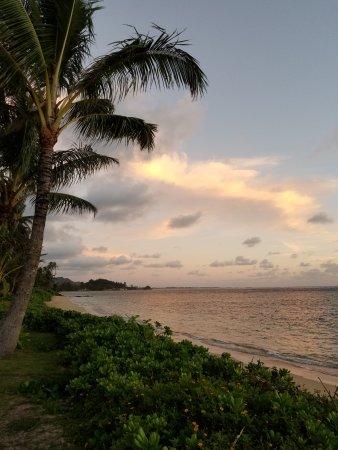 Hauula, HI: Beach & Ocean right outside the door