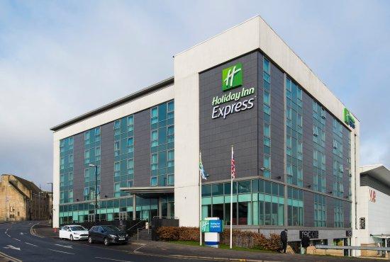 Photo of Holiday Inn Express Hamilton