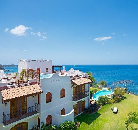 Cap Estate, St. Lucia: Villa Suites