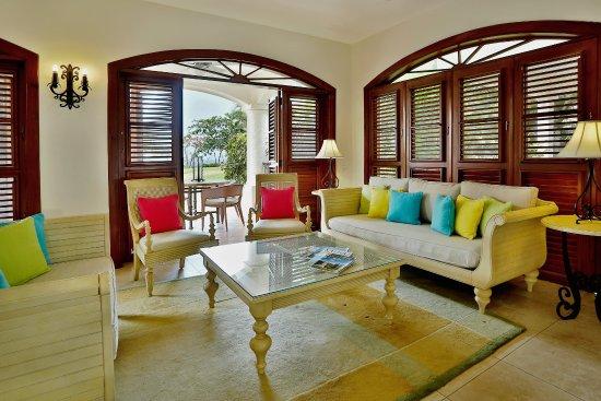 Cap Estate, St. Lucia: Courtyard Villa Suite