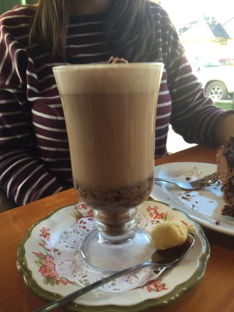 Chocolateria Patagonia Dulce: photo1.jpg