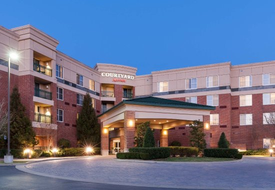 Photo of Courtyard by Marriott Franklin Cool Springs