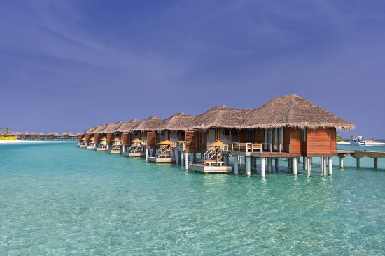 Anantara Veli Maldives Resort: Anantara Veli Resort Spa