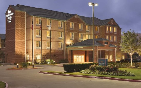 Homewood Suites by Hilton Houston Northwest Cy-Fair: Exterior, Night