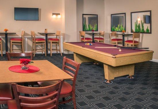 Clinton, MD: Recreation Room