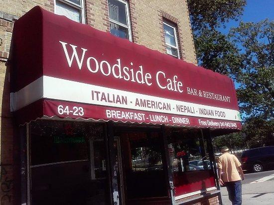 Photo of Restaurant Woodside Cafe at 6423 Broadway, Woodside, NY 11377, United States