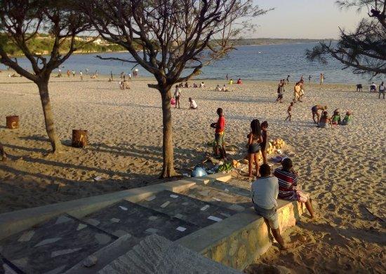 Tardes de praia
