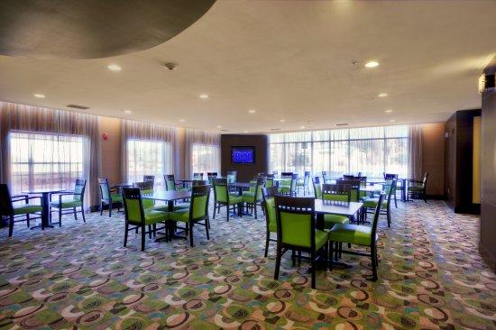 Лейк-Сити, Флорида: Dining Area