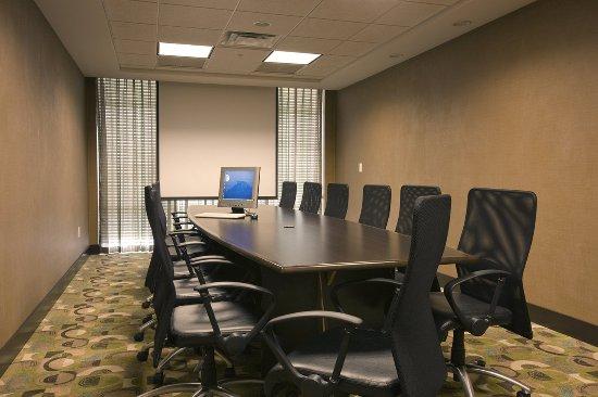 Лейк-Сити, Флорида: Board Room