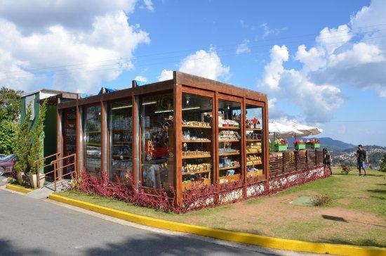 Boa Vista Palace
