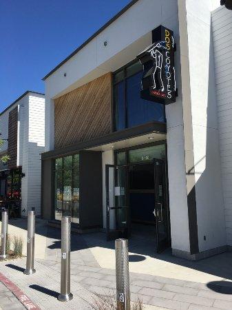 Concord, Californien: Storefront
