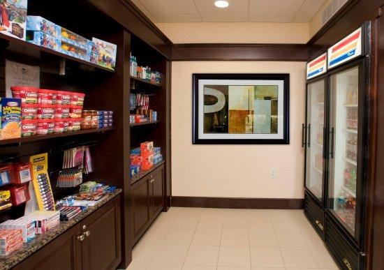 Bel Air, แมรี่แลนด์: Suite Shop