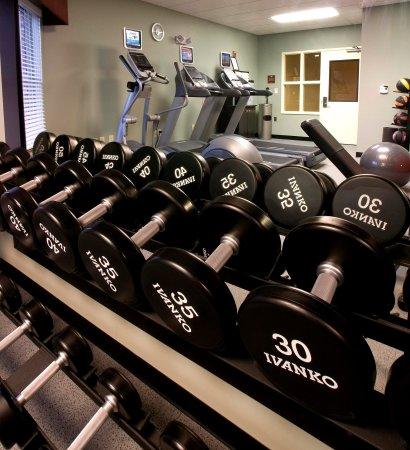 Bel Air, แมรี่แลนด์: Fitness Center