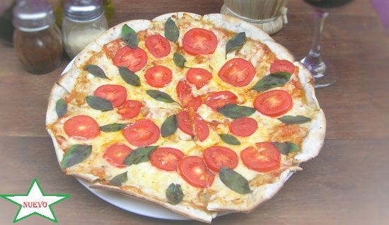 La Toscana: Gluten intolerance? No problem, we have the solution. Come and try our gluten free home made pro