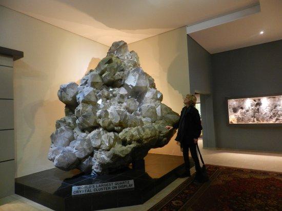 Kristall Galerie