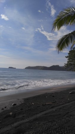 Gulf of Papagayo, Costa Rica: Beach tour