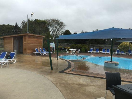 Lake Taupo TOP 10 Holiday Resort Photo