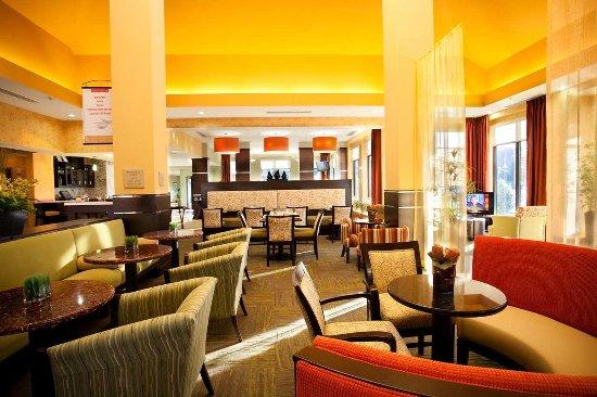 Hilton Garden Inn Nashville Franklin / Cool Spring: The Great American Grill®
