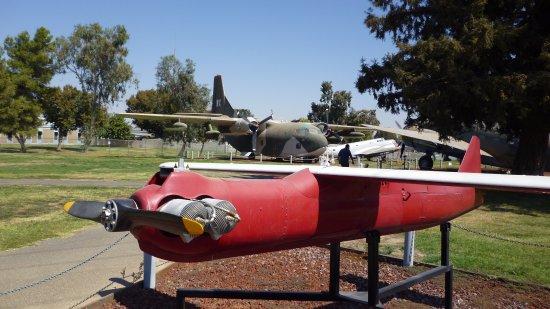 Atwater, Californien: KAWASAKIのドローン