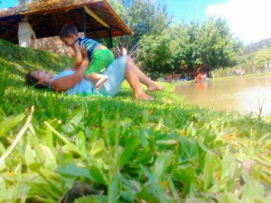 Pesca e Parque Tironi