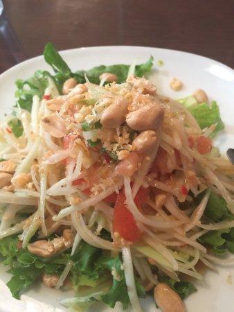 Sawatdee thai restaurant arlington for Arlington thai cuisine
