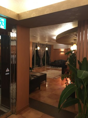 Photo of Hotel Viruberu Naruto