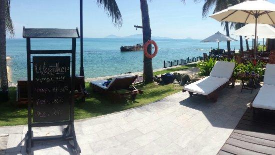 Victoria Hoi An Beach Resort & Spa: 20160910_095359_large.jpg