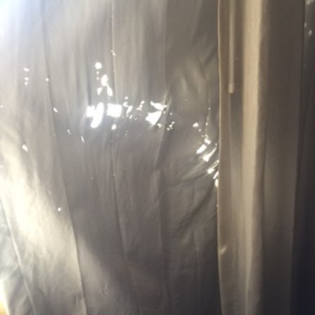 Cookeville, TN: Holes on blackout curtain