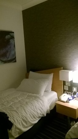 Holiday Inn Express London Stratford Photo