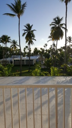 Foto de hotel riu palace macao punta cana vista del for Restaurant vista palace