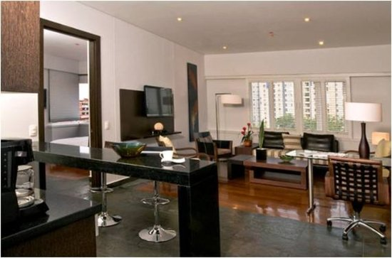 Hotel Spiwak Chipichape Cali: SMSTSuper Master Suite