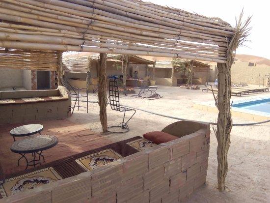 Auberge Sahara Garden