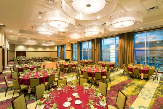 Embassy Suites by Hilton Denver - Downtown / Convention Center: Meeting Room