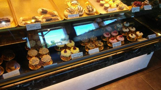 Sisters, OR: La Magie Bakery & Cafe