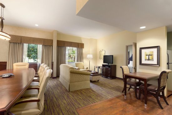 Homewood Suites by Hilton Lafayette-Airport, LA: King Deluxe 1 Bedroom Suite