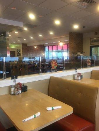 Enola, Pensilvania: Diner